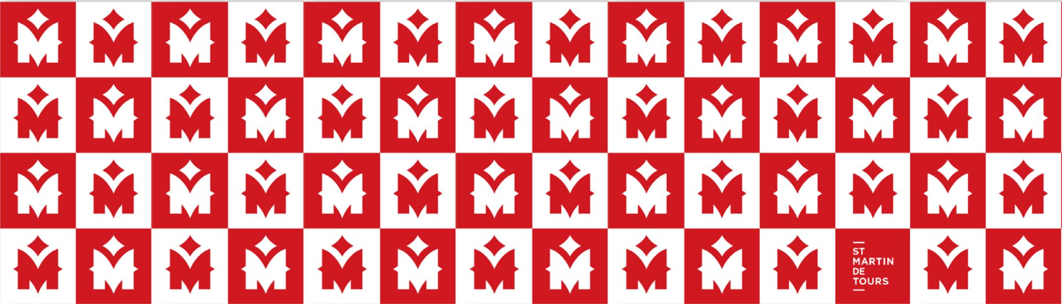 Motif St Martin Vikiu Design
