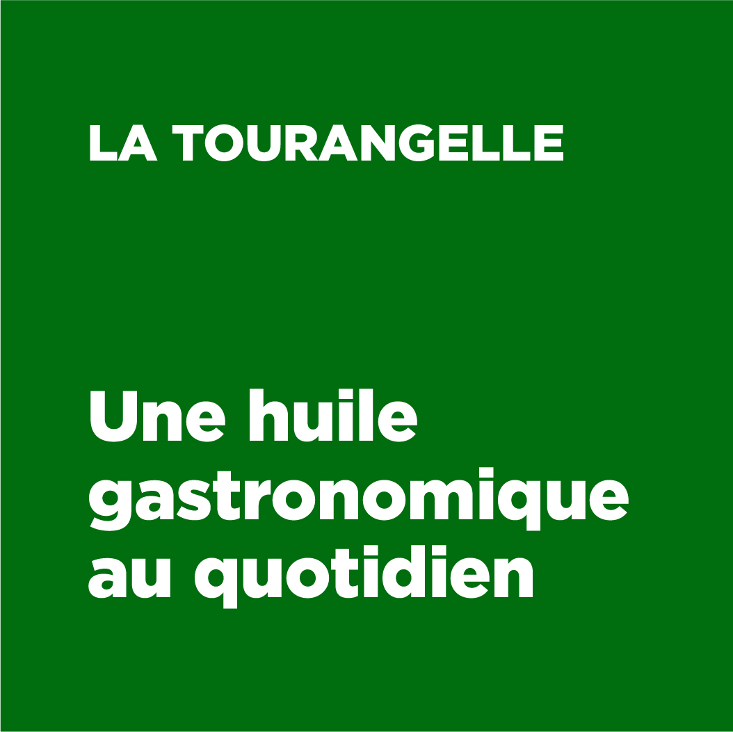 PACKAGING LA TOURANGLLE LA QUOTIDIENNE VIKIU DESIGN