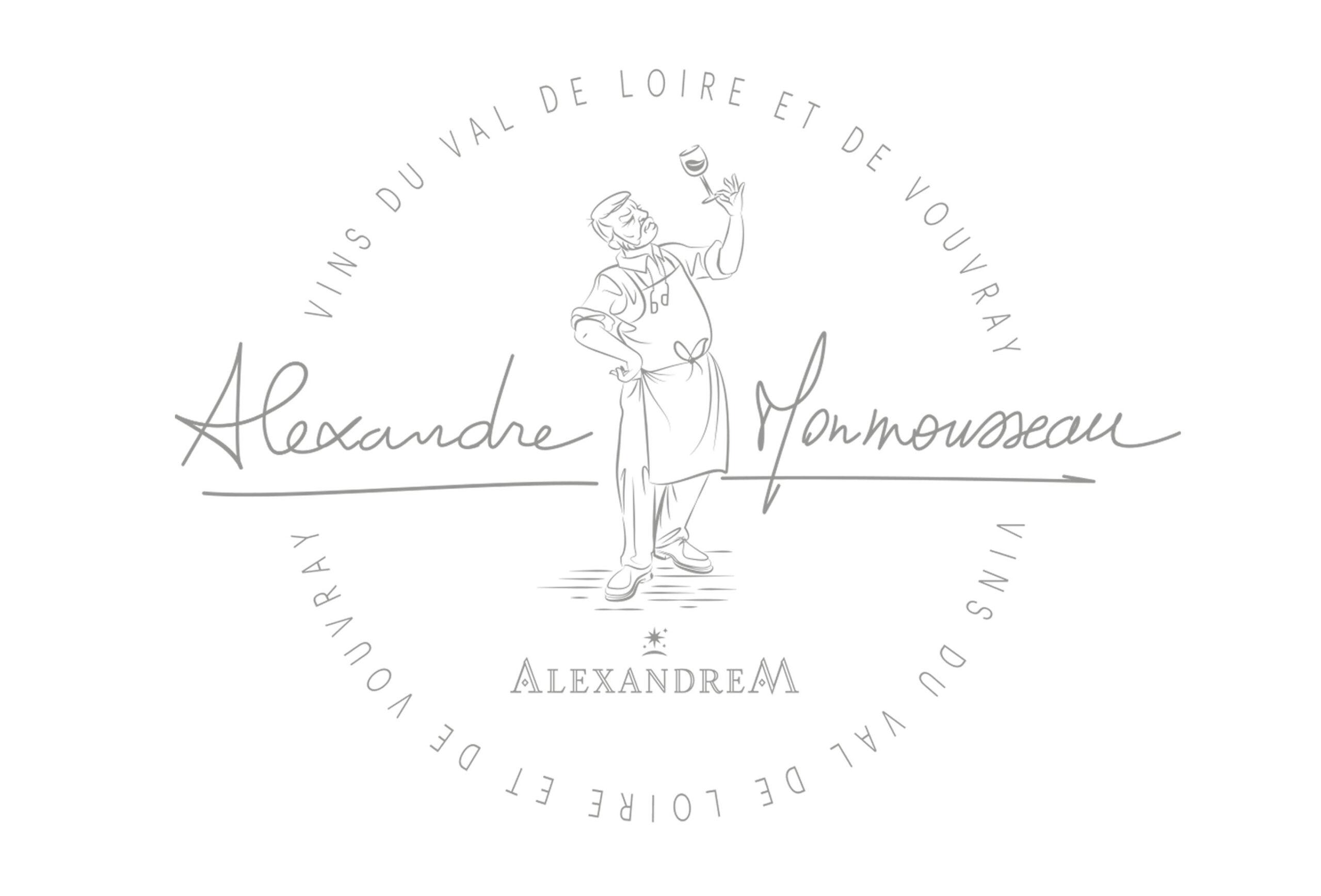 illustration alexandre m vikiu design