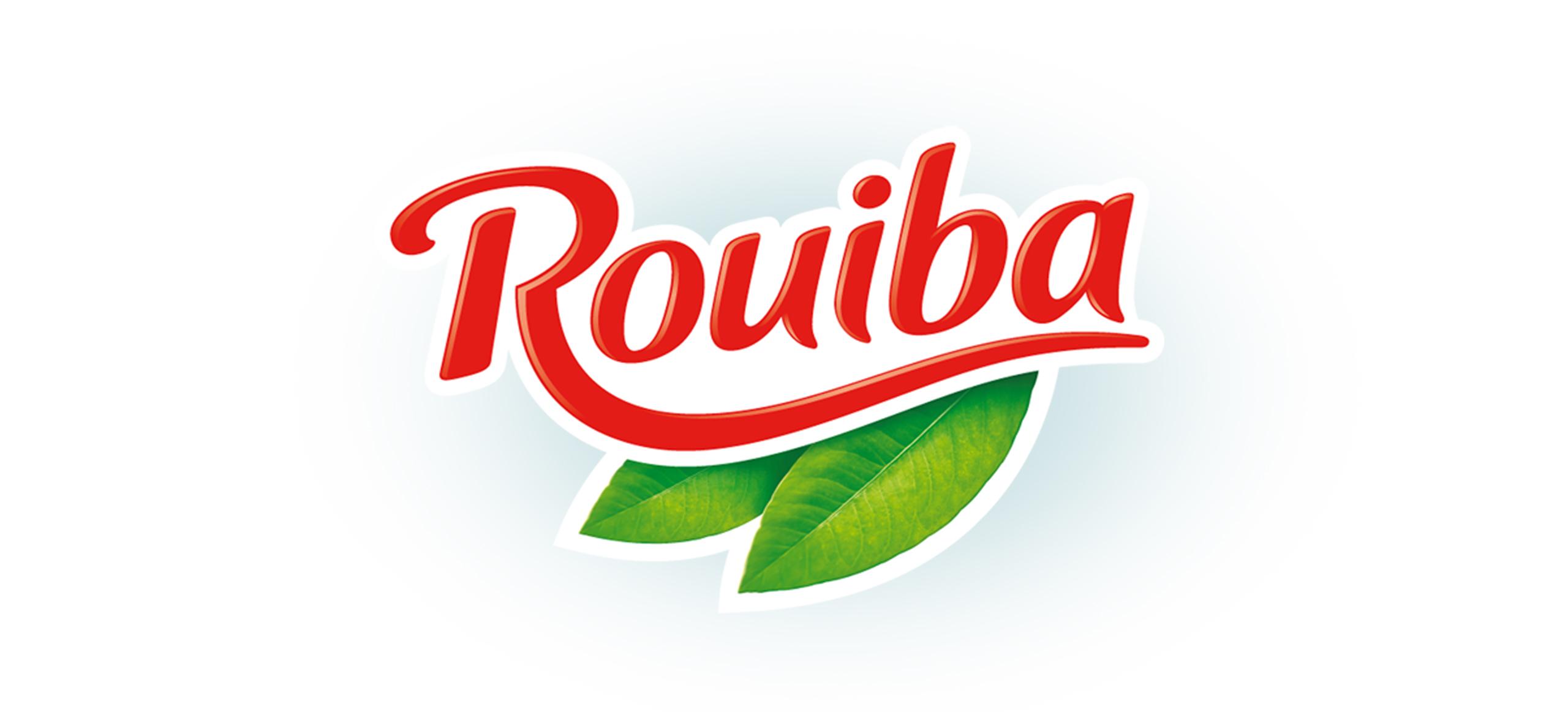 rouiba logo Vikiu design