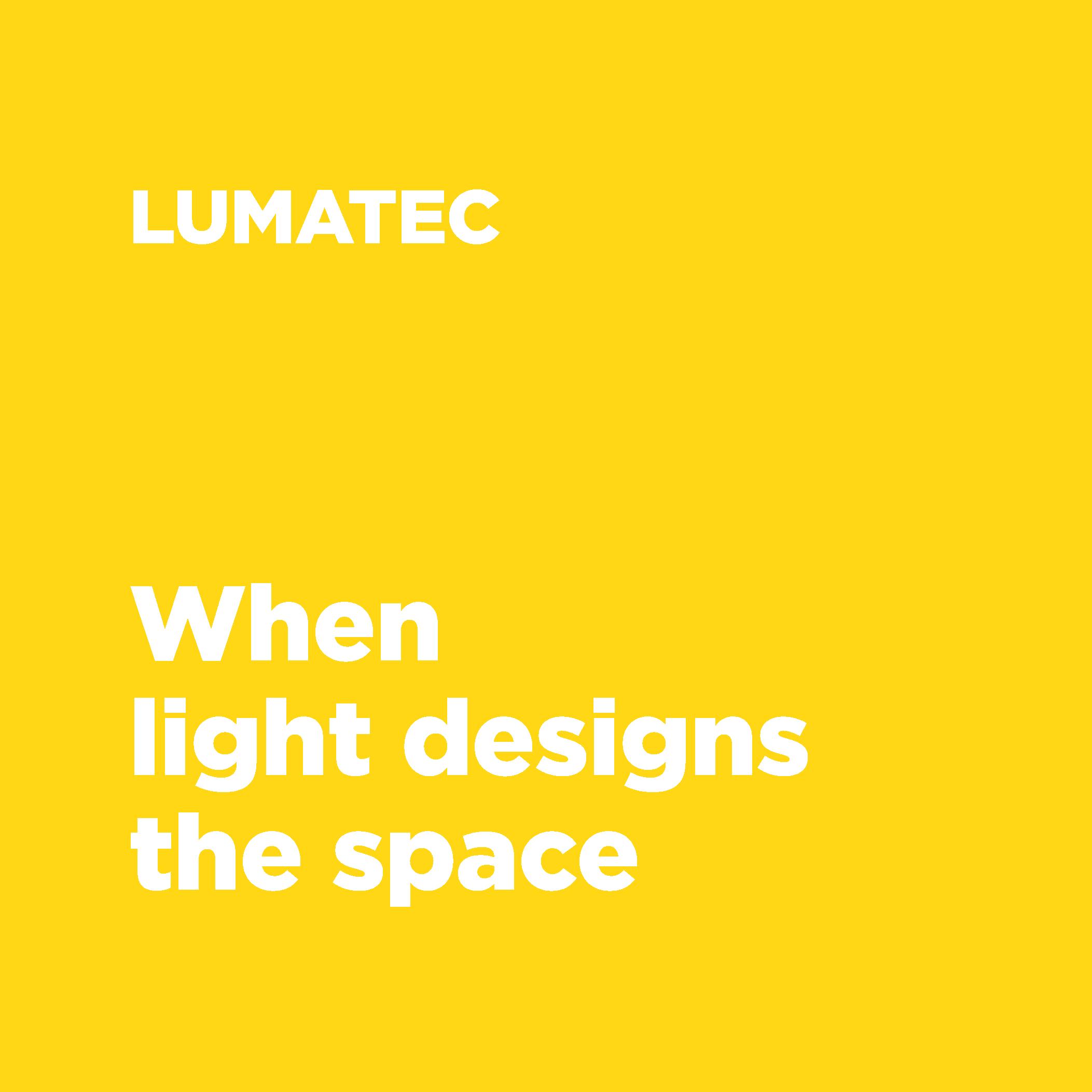LIFTING LUMATEC VIKIU DESIGN