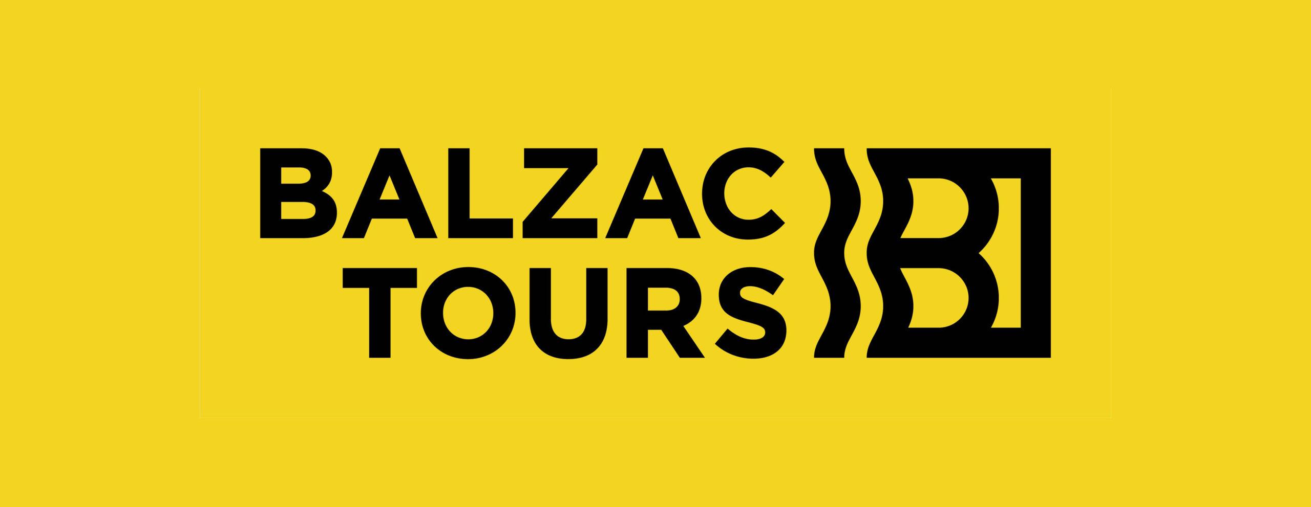 Blazac Tours Vikiu design